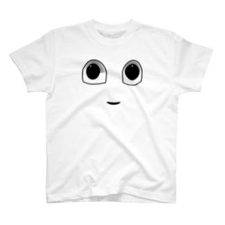 ろぼっとくん T-shirts