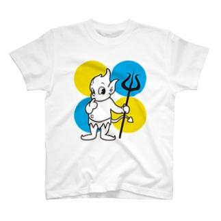 POSEIDON T-shirts