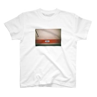 チケット T-shirts