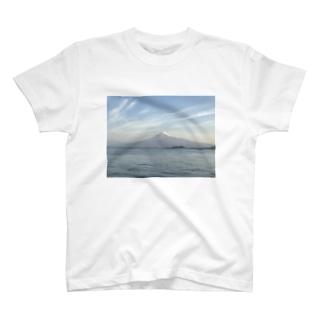 Fuji Mountain T-shirts