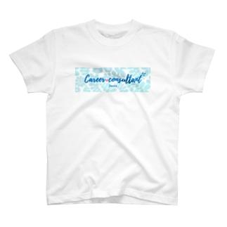 キャリコンアイテム T-Shirt