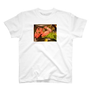 にく T-shirts