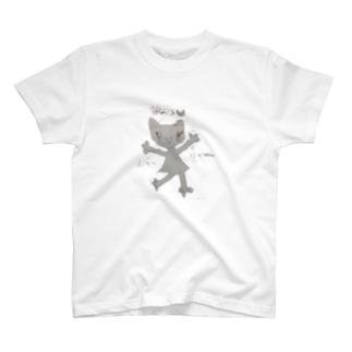 にゃみ T-shirts