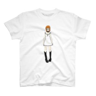 かえで(ワンピース) T-shirts