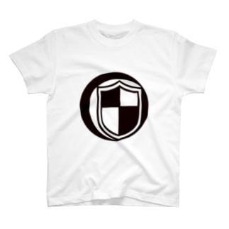 汝は人狼なりや?(狩人) T-shirts