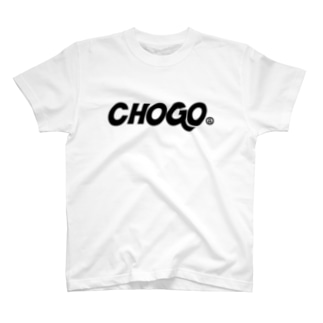長後(OE08) T-shirts