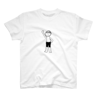 獲ります!金メダル. T-shirts