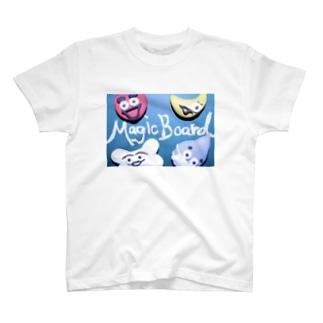 Magic Board T-shirts