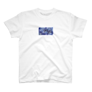 yami no mukou T-shirts
