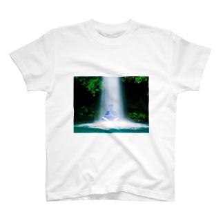お清めシリーズ T-shirts