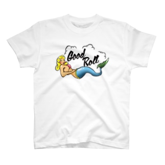 Good Roll  T-shirts