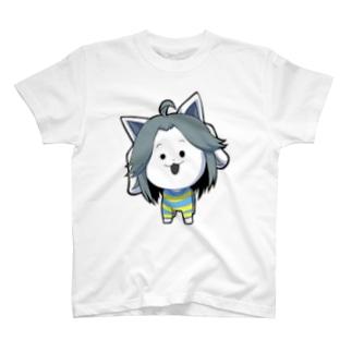 テミー T-shirts