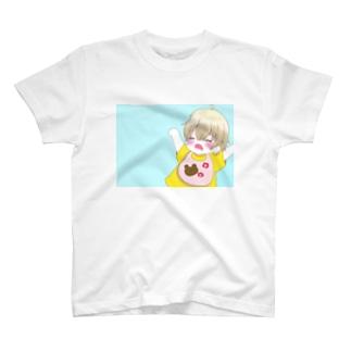すやすやくん T-shirts