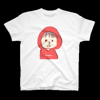 Sari*Prism lights のれいんこーと! T-shirts