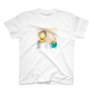 14 Tシャツ