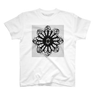 POP.FARM T-shirts