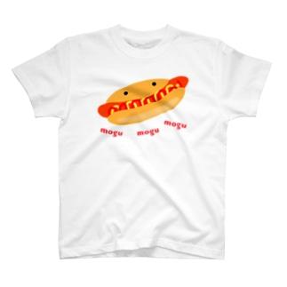 モグモグ T-Shirt