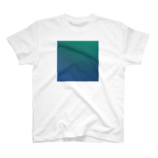 ディープシー T-shirts