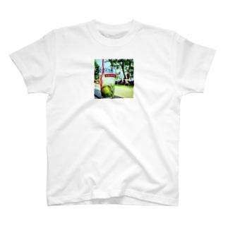 街T T-shirts