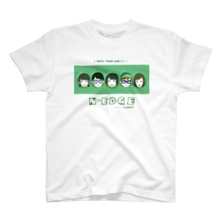 N-EDGE□2017 T-shirts