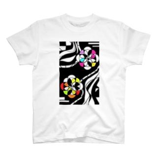 ワ T-shirts