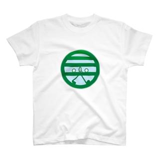 パ紋No.3048 晃 T-shirts