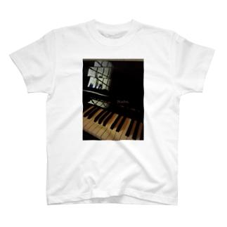 Richi.🎹 T-shirts