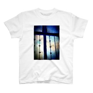 Richi.クロス T-shirts