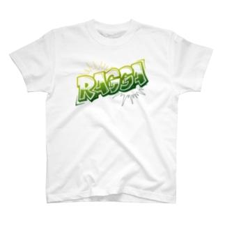 RAGGA T-Shirt