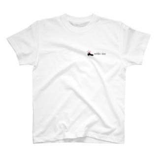 ありんこニット T-shirts