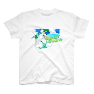 Breakin' Summer T-shirts