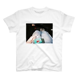タバコ🚬 T-shirts
