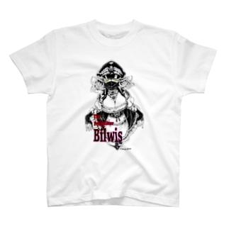 妖精:ビルヴィスB T-Shirt