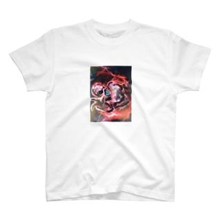 地獄の使者 T-shirts