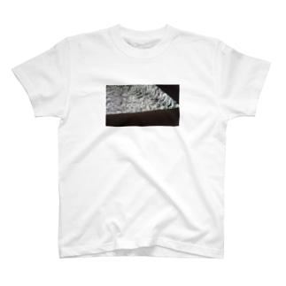 ナニカノケナミ T-shirts