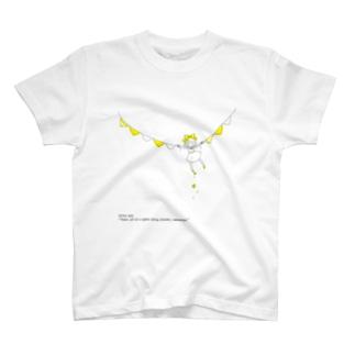 Chico*-yellow- T-shirts