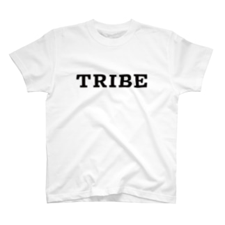 TRB-001BK T-shirts