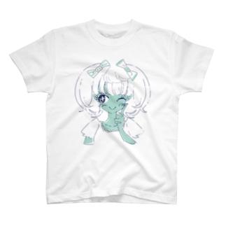 花子ちゃん T-shirts