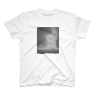 Higashikara_onibi02 T-shirts