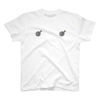 chikubimato~的~ Tシャツ