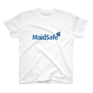 Maidsafecoin(メイドセーフコイン)Tシャツ T-shirts