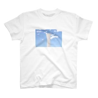 きゅうすいとうー T-shirts