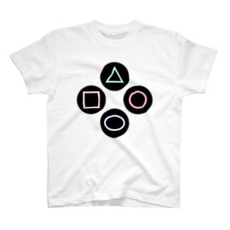 鉄道 通票 Tシャツ T-shirts