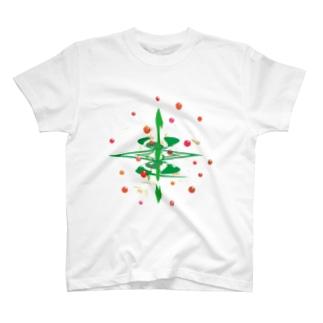 聖夜 T-shirts