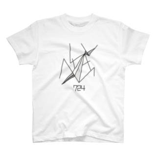 724 T-shirts