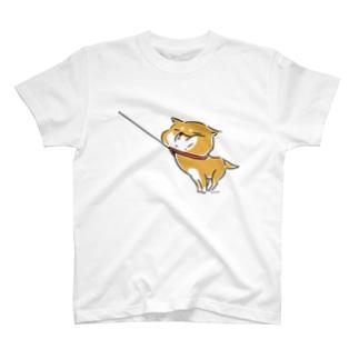 SHIBA T-shirts