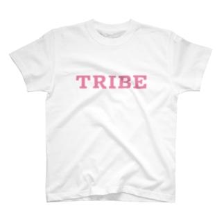 TRB_001PN T-shirts