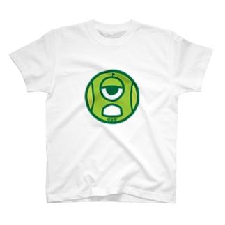 パ紋No.3057 早友里 T-shirts