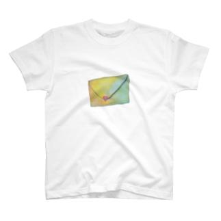 letter T-Shirt
