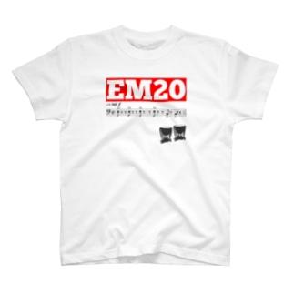 デーンデーンデーンデーンドンドン T-shirts